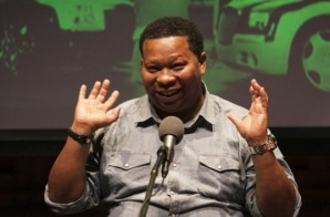 Mannie Fresh Liberates New Yasiin Bey FKA Mos Def Record At NPR's Microphone Check Podcast In D.C. (Video)