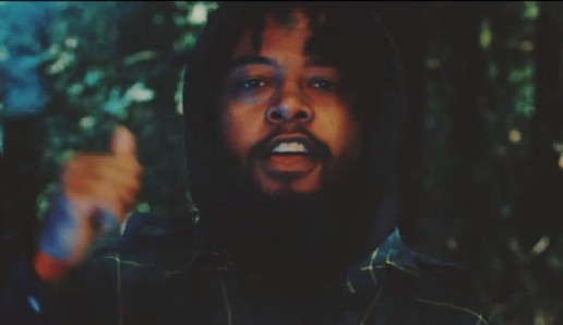Myke Bogan – Pool Balls (Video)