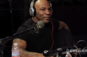 Mike Tyson Breaks Down The Process Of Successfully Having Sex In Prison (Video)