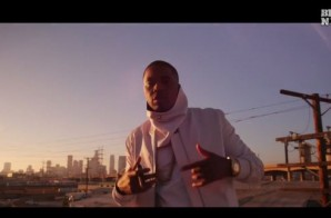 Bliss N Eso & Nas – I Am Somebody (Video)