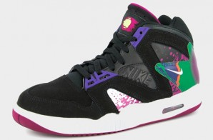 Nike Air Tech Challenge Hybrid (Photo)