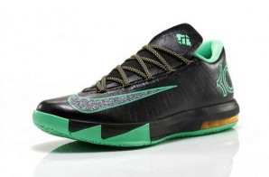 "Nike KD 6 ""Night Vision"" (Photos)"