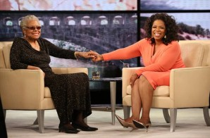 Author / Humanitarian Dr. Maya Angelou Passes Away At Age 86