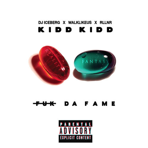 oHo6DuT Kidd Kidd - The Real Ft. Young Chris