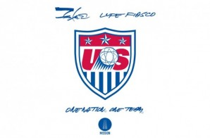 Lupe Fiasco Named U.S. Soccer Music Director