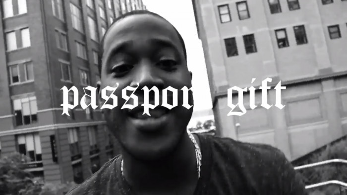 pass-1 Passport Gift – Turn Em On ft. Crooked I, Skyzoo & Tito Lopez (Video)