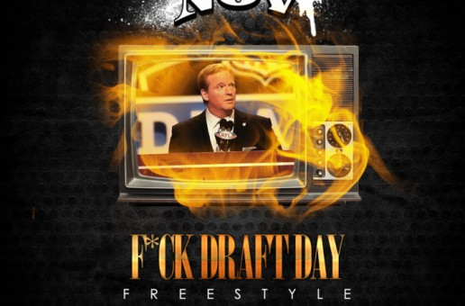 Ugly Nov – Draft Day Freestyle