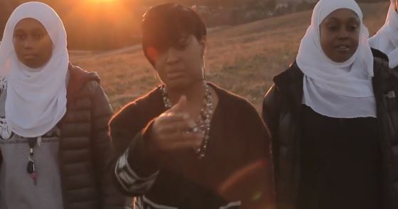 rapsodybettyshabazzvideo Rapsody - Betty Shabazz (Video)