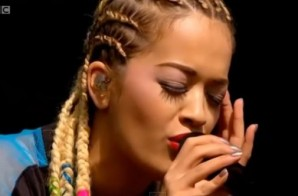 Rita Ora – BBC Radio 1's Big Weekend (Full Performance) (Video)