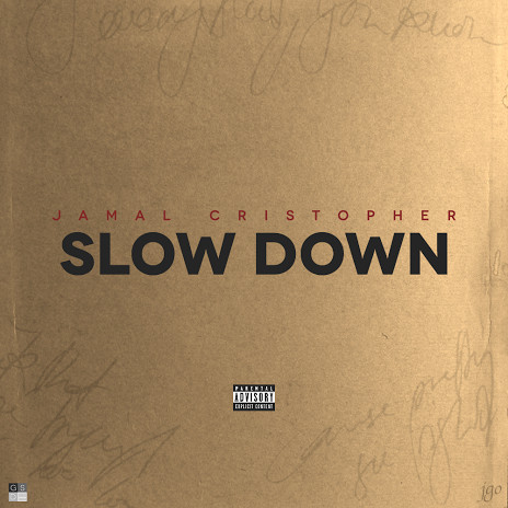 slowdowncoverart