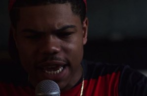 Taylor Bennett – Demonslayer (Video)