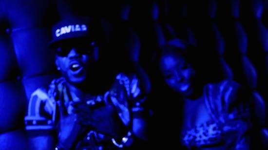 wpleWr6 Fly Ty – Usher Raymond Ft. Juelz Santana, Cap 1 & Lil Durk (Video)