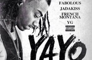 Snootie Wild – Yayo (Remix) Ft. Fabolous, Jadakiss, French Montana & YG