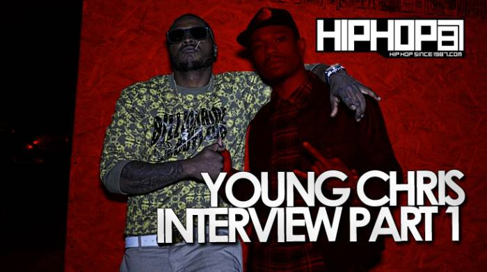 young chris aka gunna talks gunna season working with up coming philly artists majors vs indies more with hhs1987 2014 Young Chris aka Gunna Talks 'Gunna Season', Working With Up & Coming Philly Artists, Majors vs Indies & More With HHS1987