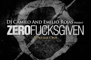 Emilio Rojas – They Don't Love You No More (Freestyle)