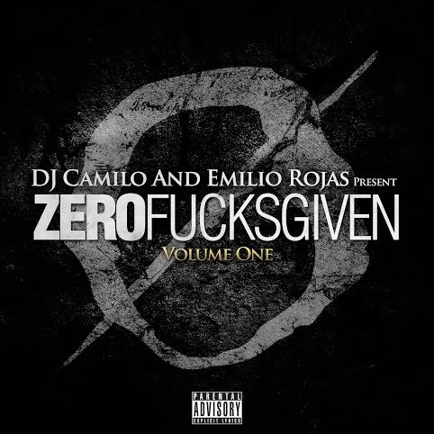 zero Emilio Rojas - They Don't Love You No More (Freestyle)