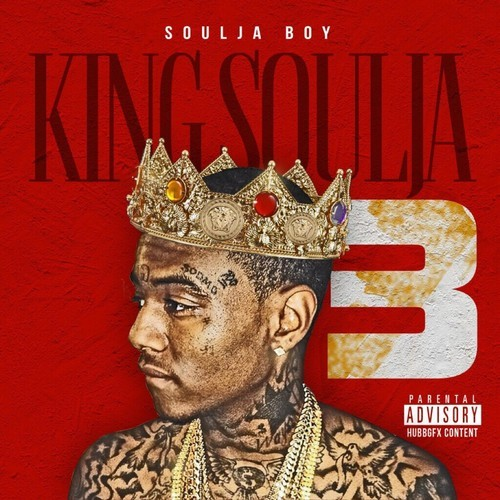 0-100-sb Soulja Boy - 0 To 100 (Freestyle)