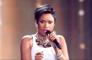 Jennifer Hudson – It's Your World Ft. R. Kelly