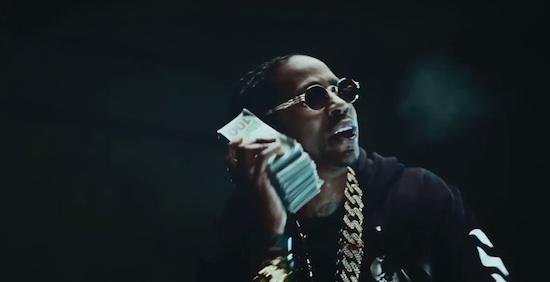 2 chainz flexin on my baby mama official video HHS1987 2014 2 Chainz   Flexin On My Baby Mama (Official Video)