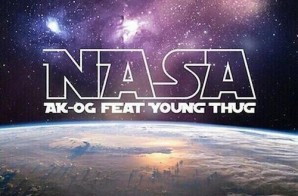 Akon & OG Boo Dirty – NASA Ft Young Thug