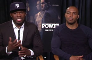 50 Cent Planning To Release Street King Immortal In September (Video)