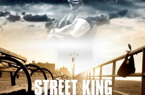 50 Cent Announces Street King Immortal Release Date