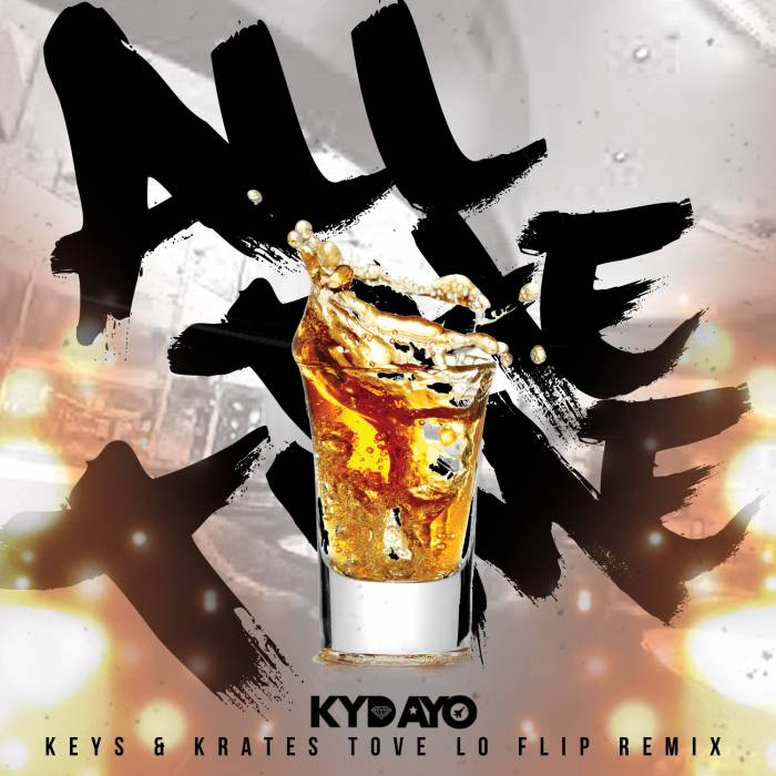 All-The-Time Kyd Ayo - All The Time
