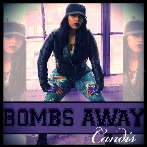Bombs Away Cover