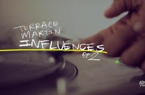 "Terrace Martin – INFLUENCES Ep. 2: A Tribe Called Quest ""Midnight Marauders"""