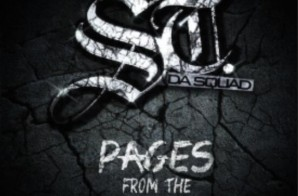 Termanology, Reks, Ea$y Money & SuperSTah Snuk – Pages From The Pavement (Video)