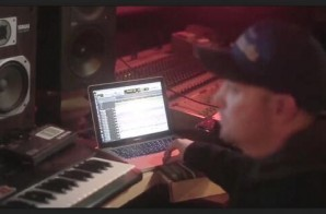 "Jake One Speaks On Creating 50 Cent's ""The Funeral"" (Video)"