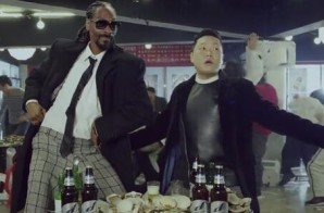 PSY – Hangover ft. Snoop Dogg (Video)