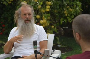 Zane Lowe Interviews Rick Rubin (Video)