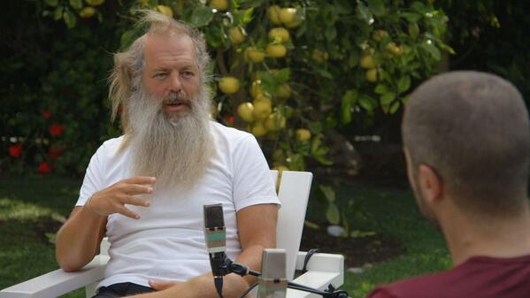 BqpvCc6IYAATn_z Zane Lowe Interviews Rick Rubin (Video)