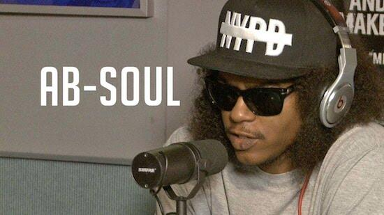 BrDl9_ACIAQ4-Fk Ab-Soul, Schoolboy Q & Tinashe – Ebro In The Morning Interview (Video)