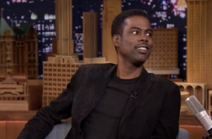 Chris Rock Announces The Black Plague Tour (Video)