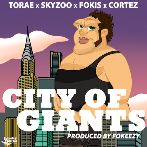 City_OF_Giants