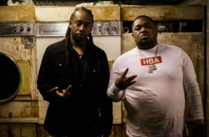 DJ Mustard, Ty Dolla $ign & 2 Chainz – Down On Me (BTS Photos)