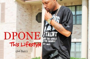 DPone – This Lifestyle (64 Barz)
