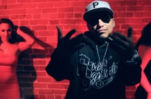 Gangsta L – Favorite Girl feat Jah Free (Video)