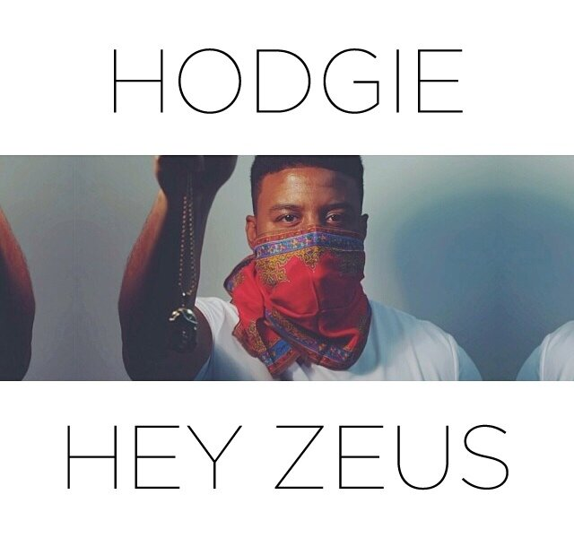 IysEvo77 Hodgie - Hey Zeus (Video)