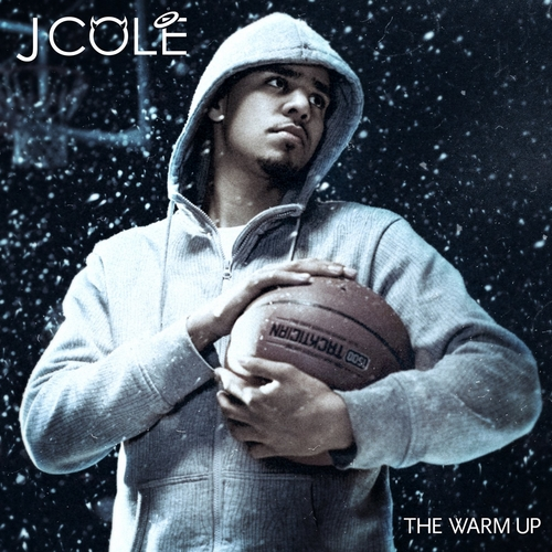 J_Cole_The_Warm_Up J. Cole Pens Letter For Fifth Anniversary Of The Warm Up