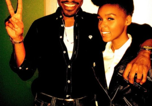 Andre 3000 Joined By Janelle Monae For Hey Ya At Governors Ball (Video)