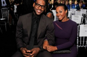 LeBron & Savannah James Are Expecting A Baby Girl