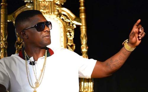 Lil Boosie Smoking On Purple Lil Boosie Performs Smoking On Purple In LA (Video)