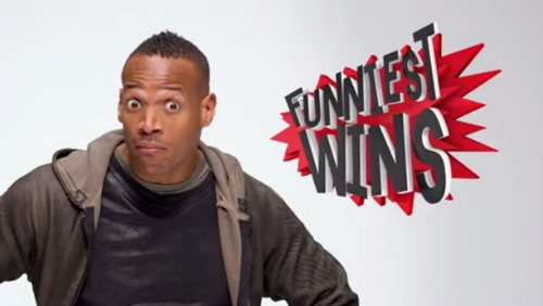 Marlon Wayans Speaks On Creative Process Of Funniest Wins During Premiere (Video)
