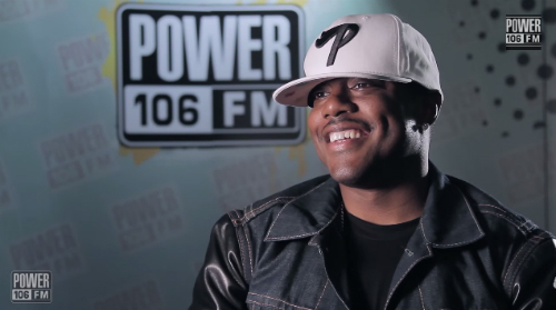 Mase_Now_You_Know_Power_106 Ma$e Now You Know With Power 106 (Video)