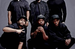 N.W.A. Biopic Gets Release Date, First Cast Photo (Photo)