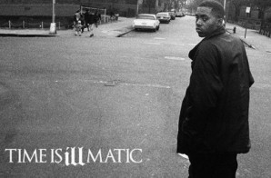 Nas Talks Time Is Illmatic Documentary, His Influences, & His Impact On The Game