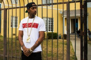 Nipsey Hussle Says Themes & Concepts Of Past Music Will Remain On Upcoming Album